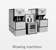 Blowing machines